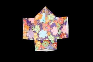 Samurai | 100 Easy origami instructions and diagram