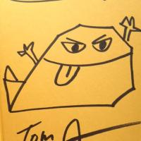 SF Capone7's Van Jahnke Yoda Instrux!!!!