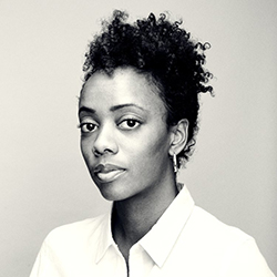 Author photo of Angela Flournoy