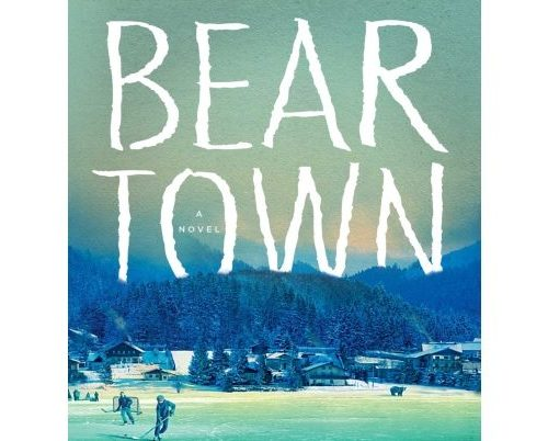 Bear Town Cover