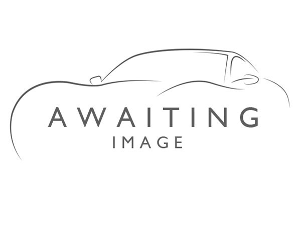 Used Renault Megane Scenic 1.6 16V RT 5dr 5 Doors MPV for
