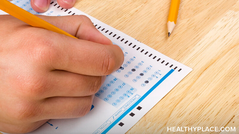 ADD Test: Take Free Online ADHD Test | HealthyPlace