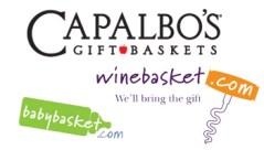 Capalbo's Gift Baskets, winebasket.com, babybasket.com