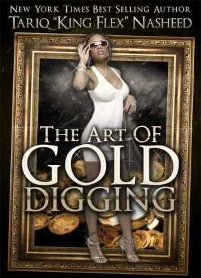 The Art of Gold Digging cover