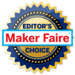 Makers Fair with link