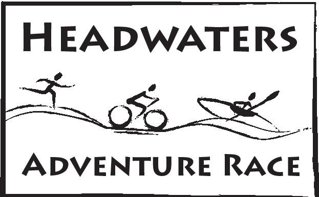 2014 Headwaters Adventure Race