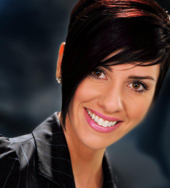 Nicole Flesher