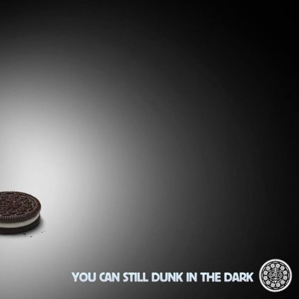 Superbowl Oreo Commercial