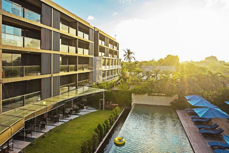 Suites By Watermark Hotel And Spa Bali Bali Booking Dan