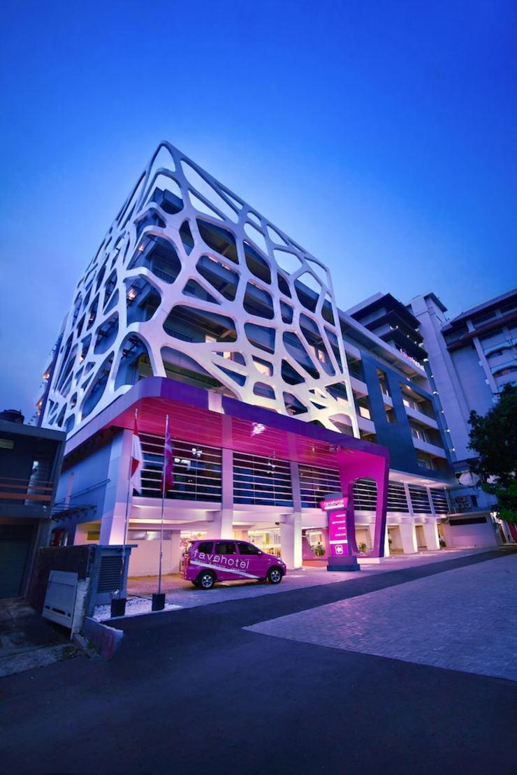 Favehotel Gatot Subroto Booking Murah Mulai Rp542 080