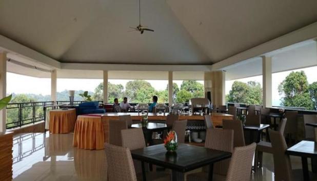 Sahid Raya Bintan Beach Resort