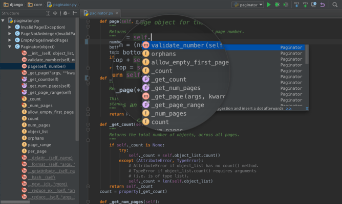 PyCharm 2020.2.3 Crack With License Key Generator Download