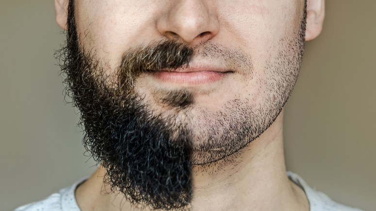 People Are Now Concerned That You're Not Hot Without Your Beard - Dollar  Shave Club Original Content