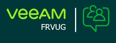 Fr Veeam User Group