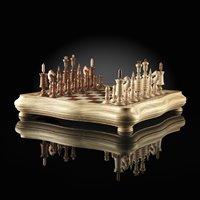Copyright Chess