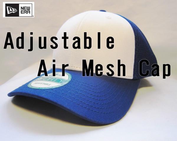 ニューエラ mesh  newera air mesh cap 940 9forty