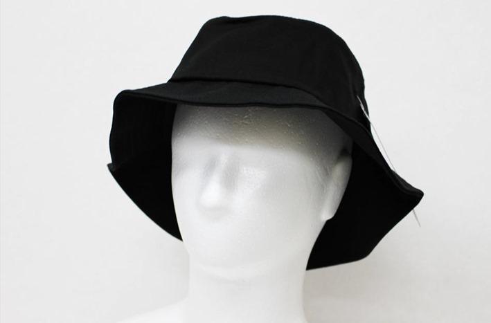 bucket hat オリジナル刺繍 刺繍キャップ  バケット ハット