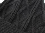 オットー otto ビーニー beanie オリジナル刺繍 刺繍キャップ 刺繍ニット帽 刺繍ニットキャップ knitt beanie