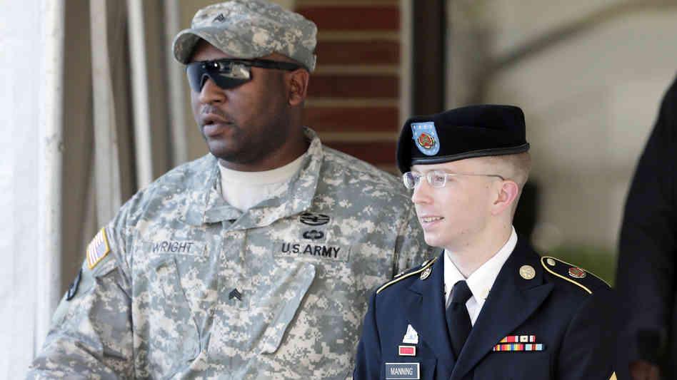 The War Against Bradley Manning  Antiwarcom Original