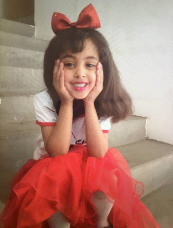 Nora al-Awlaki, 8 years old, killed in the Yemen raid