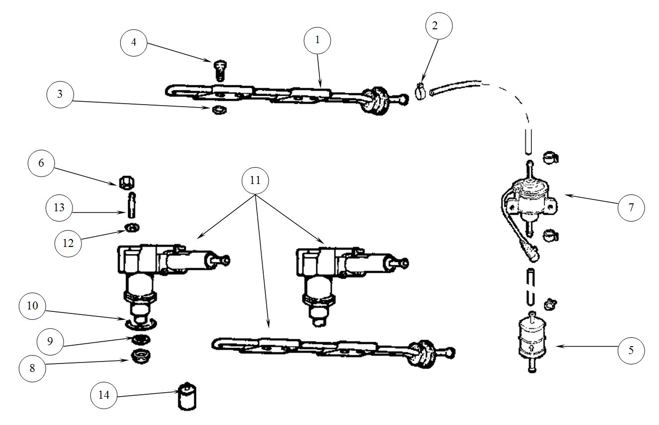 T47 Injector