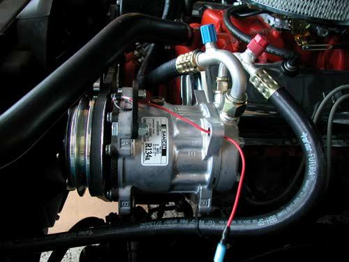 Chevy Truck Ac Wiring Diagram