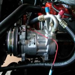 1979 Corvette Ac Wiring Diagram Pioneer P1400dvd Gm Compressor Upgrades | Original Air Group
