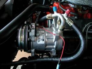 GM Compressor upgrades | Original Air Group