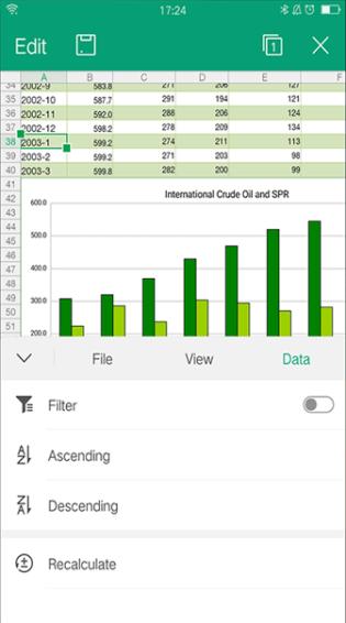 WPS Office Screenshot New 2 - Original APK (1)