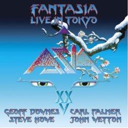 2007 – Fantasia: Live In Tokyo