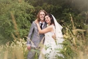 Coulson-Wedding