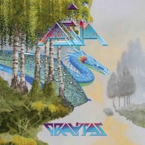GravitasC Cover