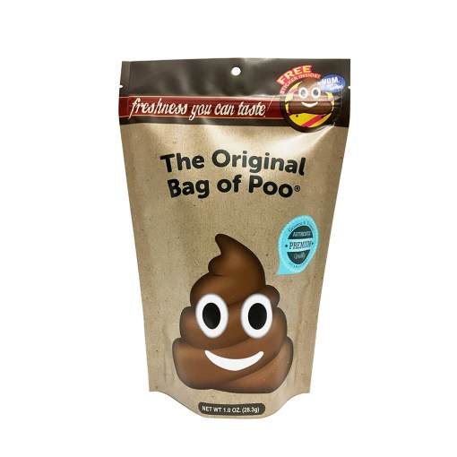 Original Bag Of Poo Product Original Front