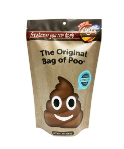 Original Bag Of Poo Product Original Front