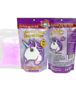 Original Bag Of Poo Product Unicorn Poo