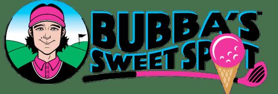 Bubba's Sweet Spot Logo