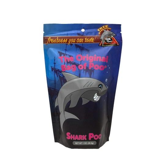 Shark Front