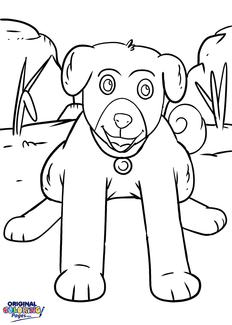 Fathers Day Coloring Pages Puppy Coloring Pages
