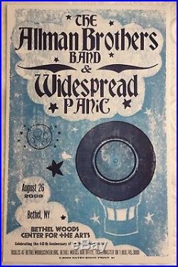 original concert posters