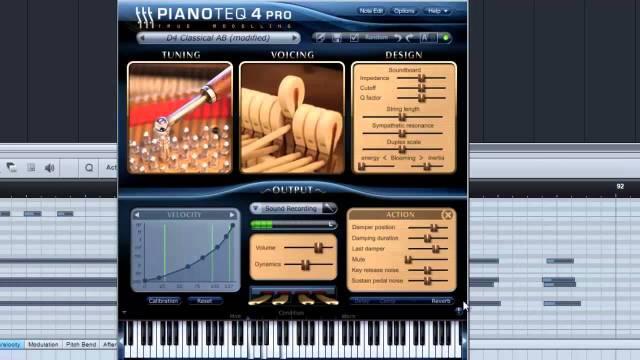 Pianoteq Them