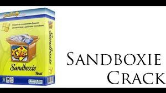 Sandboxie Main Them