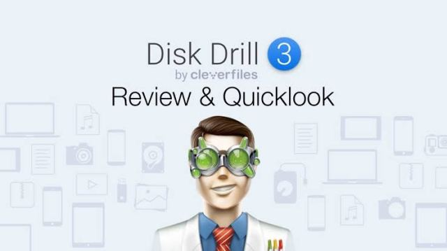 disk drill 14