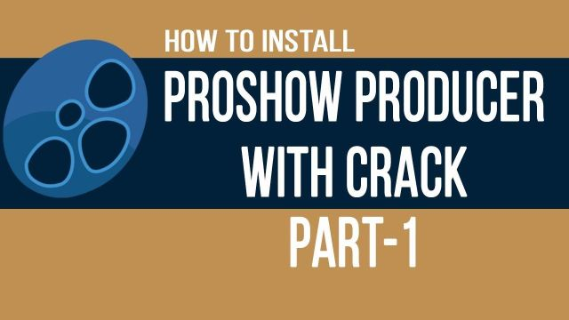 proshow gold install