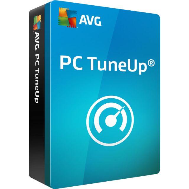 AVG PC Tuneup Pro