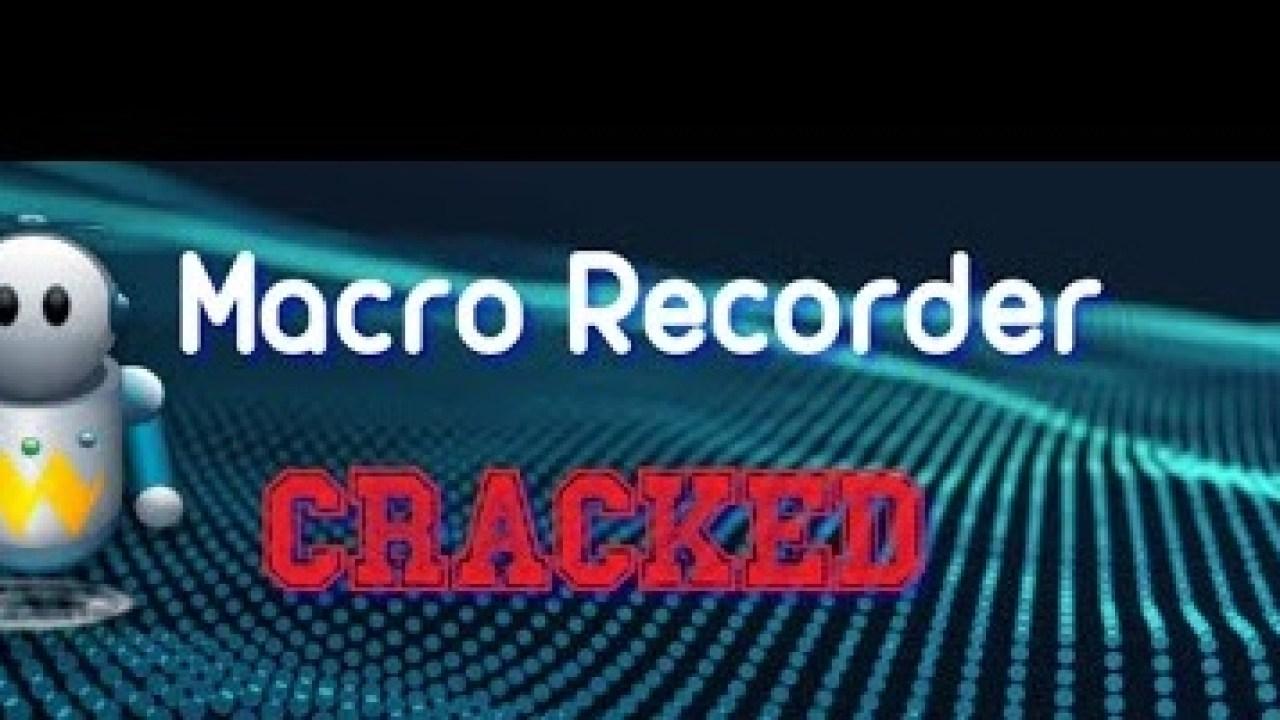 Jitbit Macro Recorder 5.8.1 Full Crack