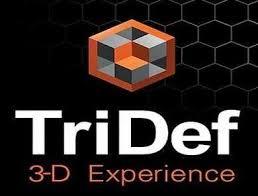 TriDef 3D Crack By Original Crack