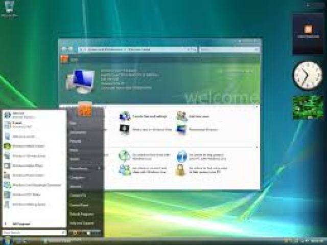 Windows Vista Crack