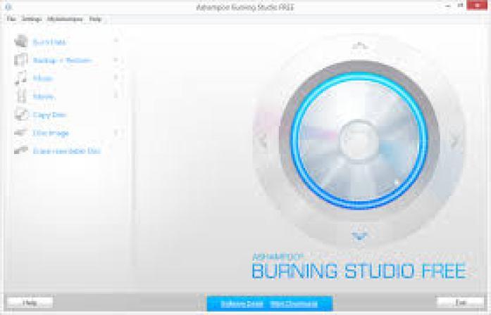 Ashampoo Burning Studio Pro Crack