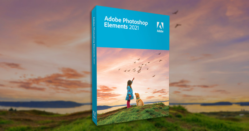 Adobe Photoshop Element Crack