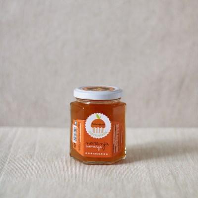 Mermelada de Naranja Amarga Tarongina